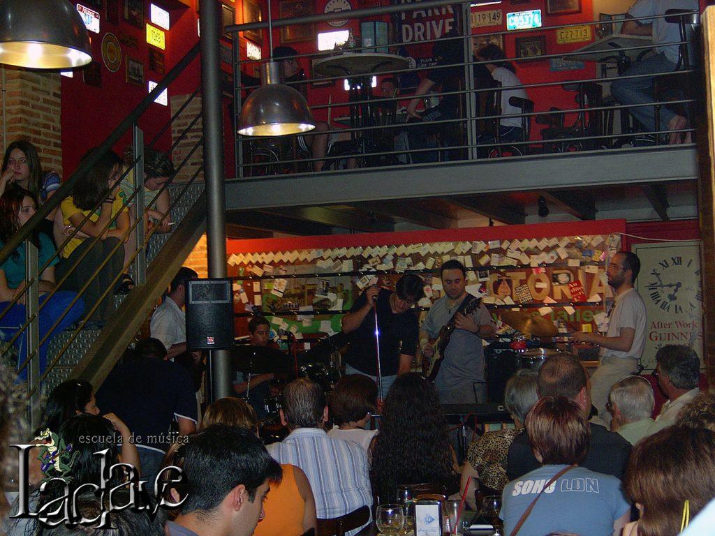Jam Session 2003 - La Factoria