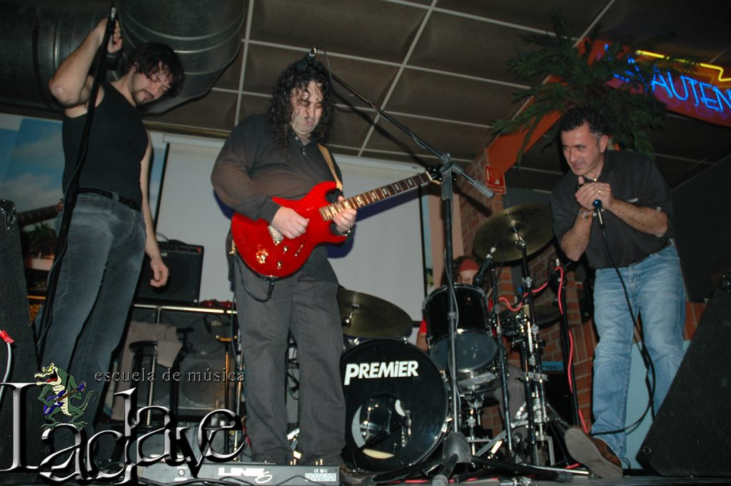 Directo Acoustic Groove 2004