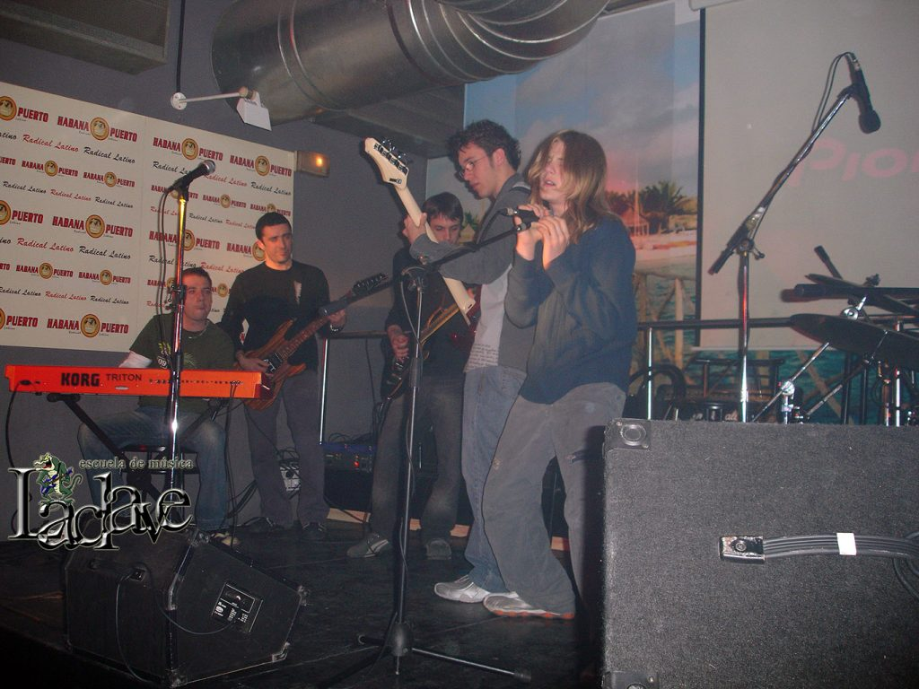 Jam Session 2005 Habanna Puerto