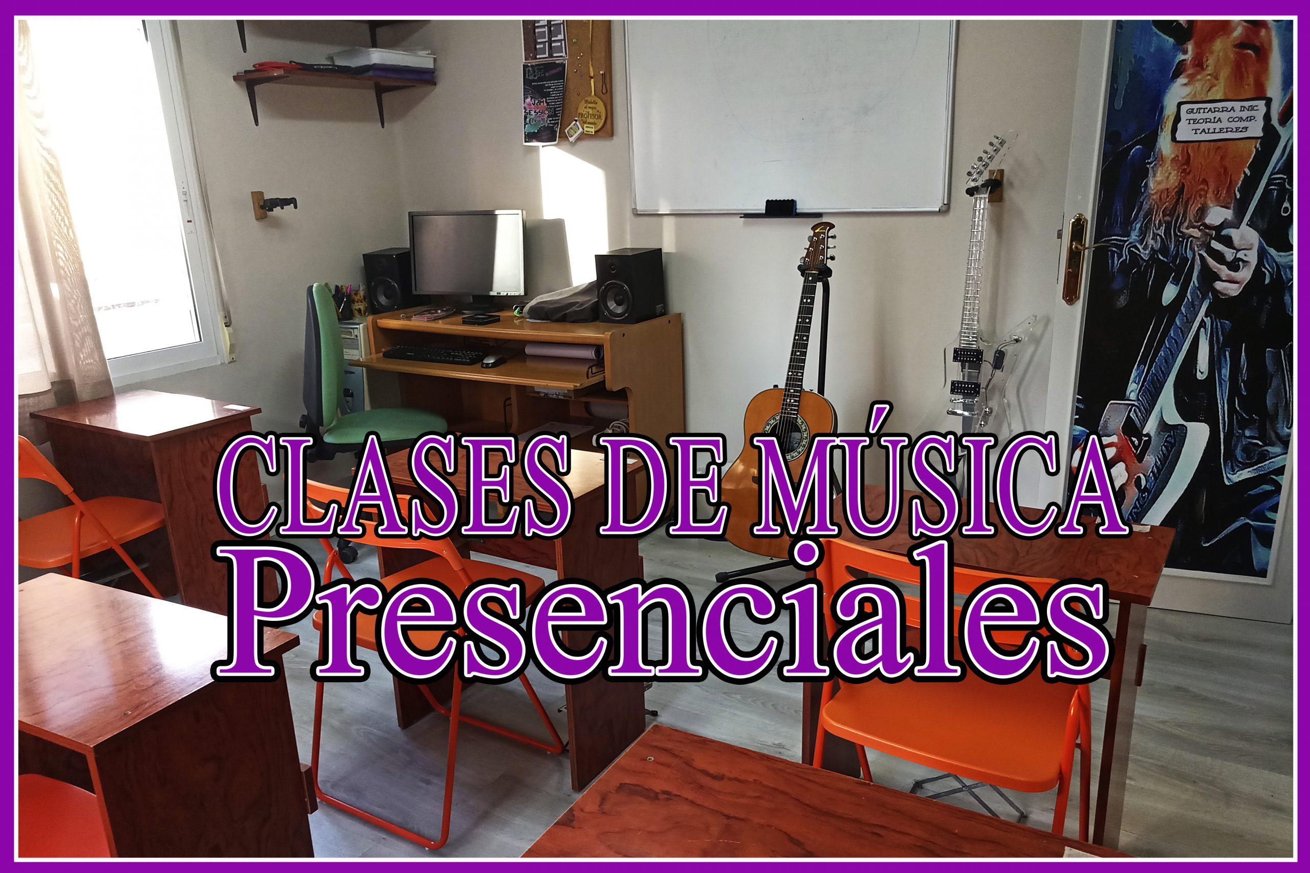 Escuela de musica Puerto de Sagunto